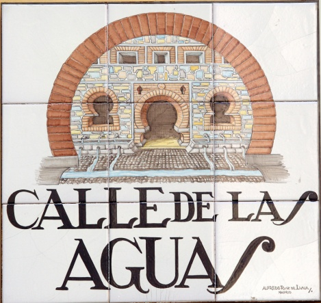 Calle_de_las_Aguas_Madrid
